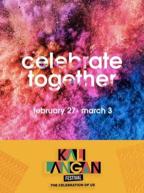 Kalilangan Festival 2019