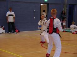 Karate kumite 27 mei (20)