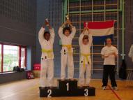 Karate kumite 27 mei (29)