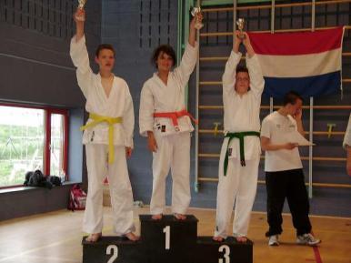Karate kumite 27 mei (32)