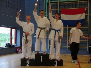 Karate kumite 27 mei (33)