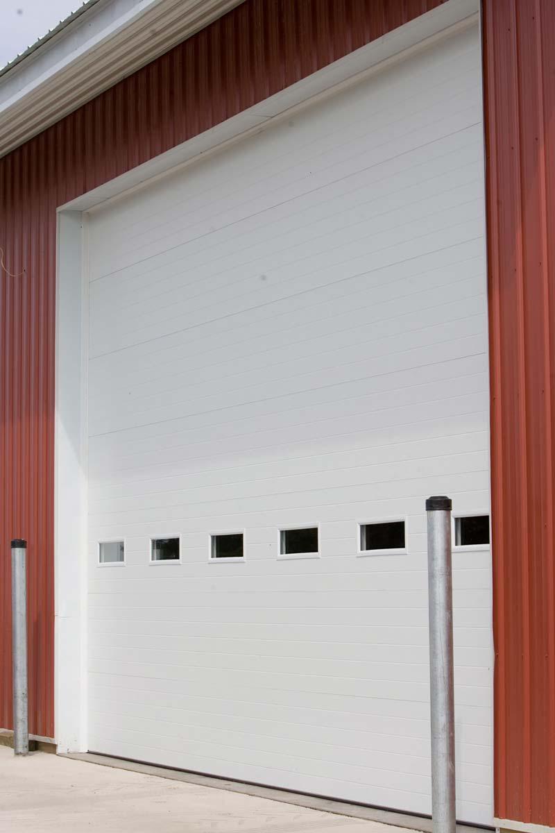 Overhead Doors In Central Ny Genson Overhead Door