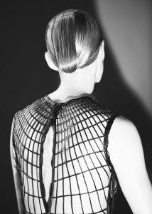 Vogue CZ - Lucian Bor - Maggie Maurer