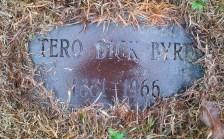 Tero Dick Byrd