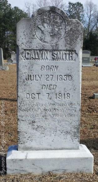 Smith_Calvin_LibertyHillBapt_MtGileadMontgomeryCoNC