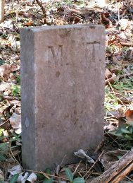 Footstone for MT