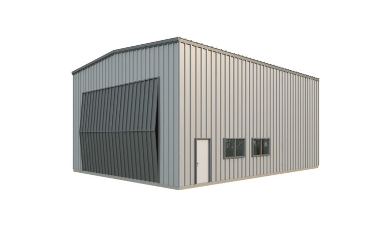 Airplane Hangar Buildings Kits Perfect For Any Size