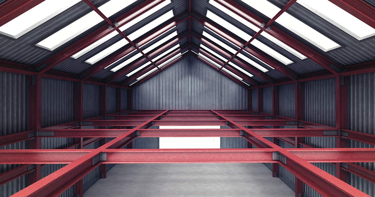 Steel Frame Home Kits Vs Wood Homes General Steel