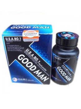 GOODMAN Ubah besar (60biji)-RM250