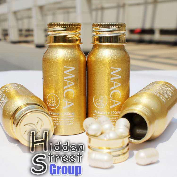 Maca Gold 金玛卡-RM150