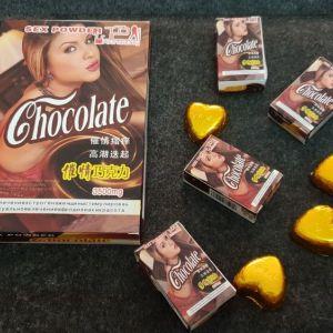 催情巧克力【10颗装】RM 150