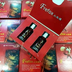 Fire Fox 火狐两瓶装 RM 150