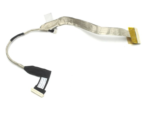 30.Panglica display laptop  Cablu video  LVDS   Toshiba L300 L300D  6017B0146701
