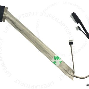 62.Panglica display laptop |Cablu video|LVDS|HP Presario C700| IBL80 DC02000GY00