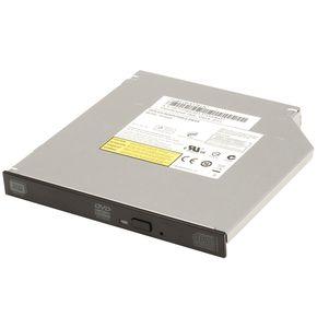 24.Unitate optica laptop - DVD-RW | SATA | HP AD-7561S
