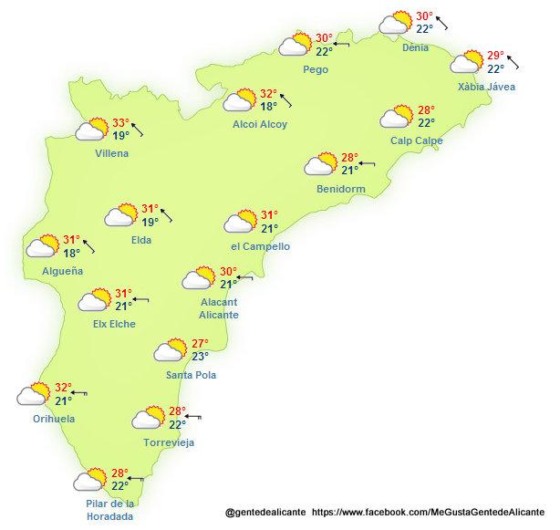 El-Tiempo-en-la-provincia-de-Alicante -19-08-13
