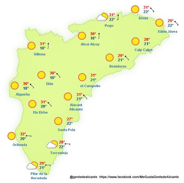 El-tiempo-en-la-provincia-de-Alicante-15-08-2013