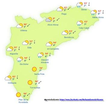 El-Tiempo-en-Alicante-y-provincia-hoy-29-de-Noviembre