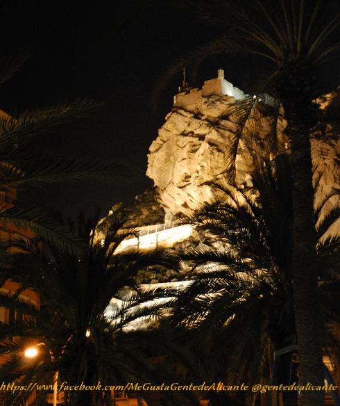 La-Cara-del-Moro-#Alicante
