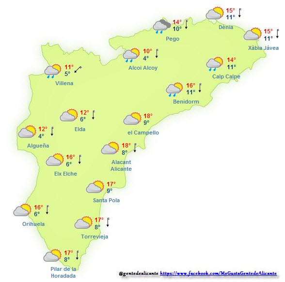 El-Tiempo-en-Alicante-y-provincia-hoy-3-de-Diciembre