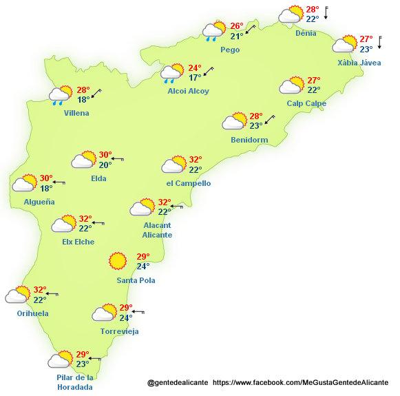 El-tiempo-en-la-provincia-de-Alicante-08-08-2013