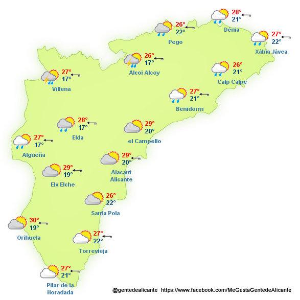 El-Tiempo-en-la-provincia-de-Alicante-28-08-13