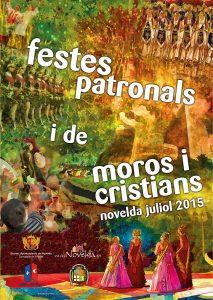 cartel-fiestas-novelda-patronales-moros-cristianos-2015