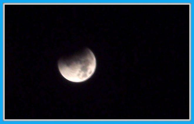 Fase superluna eclipse total 3