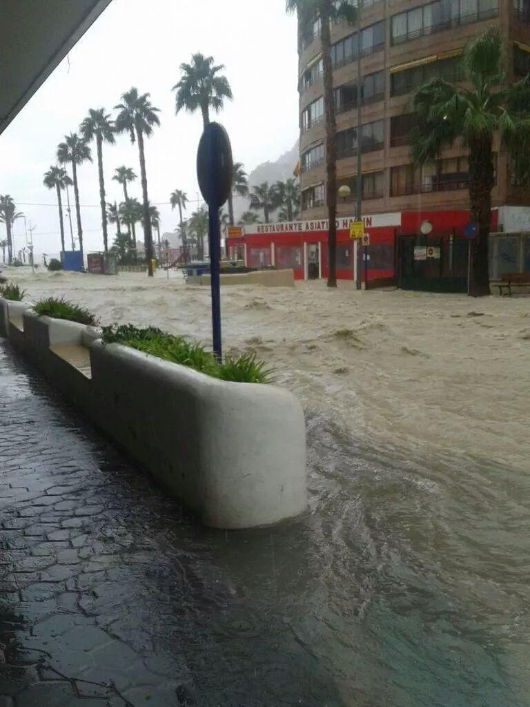 Inundaciones-marina-baixa-finestrat-@Joviesteve