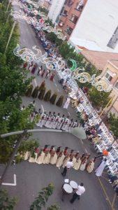 Entrada Cristiana Fiestas Muchamiel Antonia Segura 3