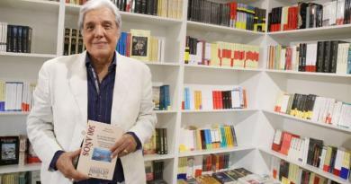 Conociendo a Mario Molina Castillo