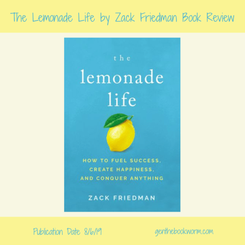The Lemonade Life by Zack Friedman