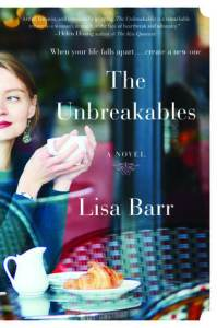 book review of The Unbreakables