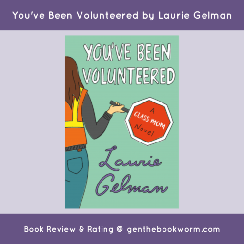 book review of You've Been Volunteered