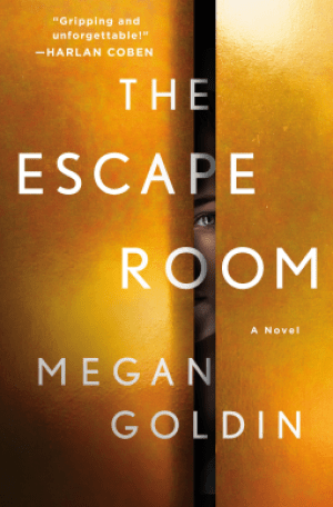 book review of The Escape Room