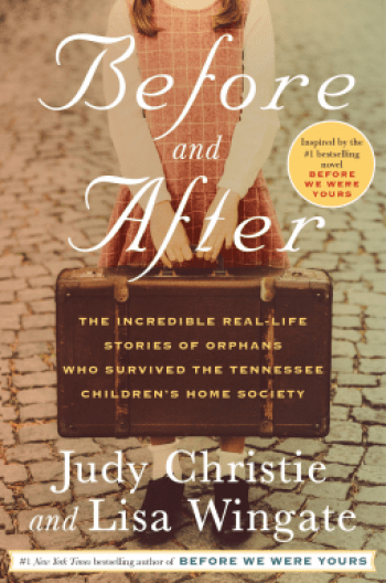 Before and After by Lisa Wingate and Judy Christie