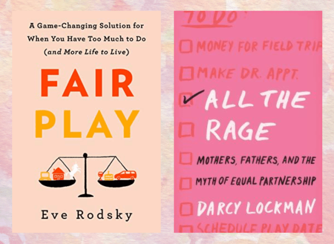 Fair Play by Eve Eodsky