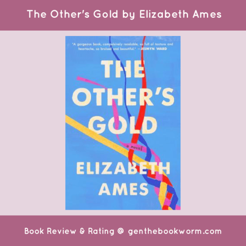 The Other's Gold by Elizabeth Ames book review