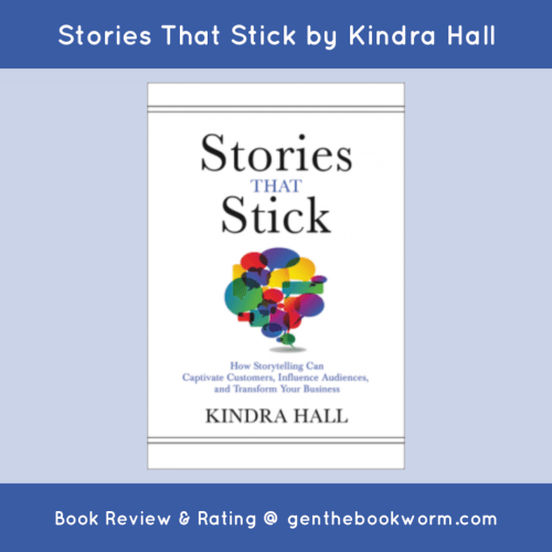 Stories That Stick book review