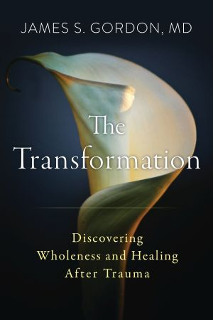 discovering wholeness and healing after trauma