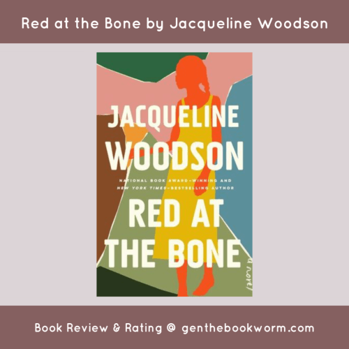 book review of Red at the Bone