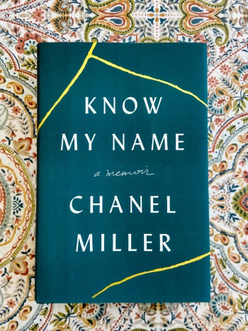 Chanel Miller book review
