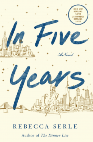 In Five Years book review