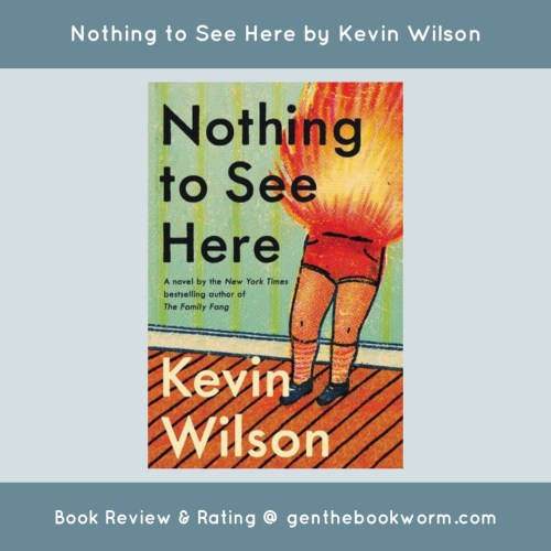 Kevin Wilson
