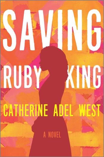 Catherine Adel West