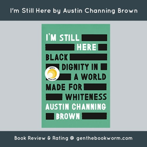Austin Channing Brown