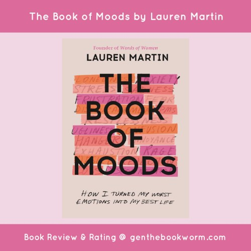 The Book of Moods