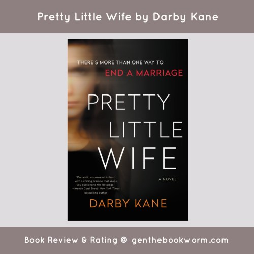Pretty Little Wife book review