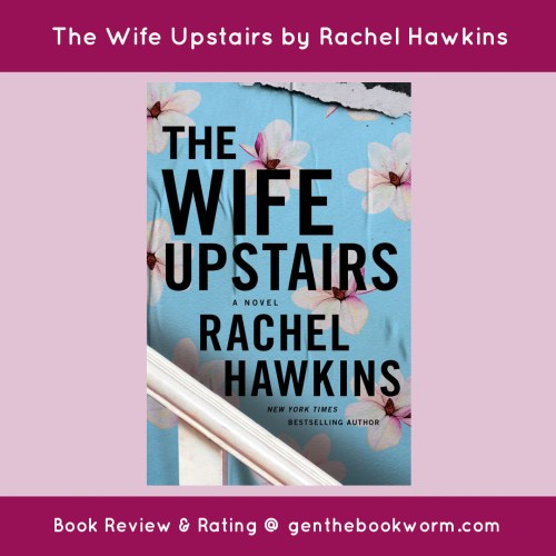 The Wife Upstairs book review
