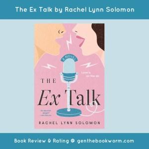 The Ex Talk book